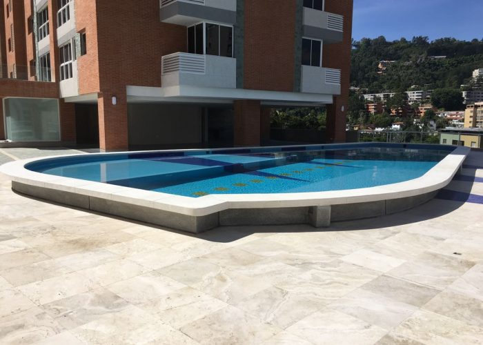 piscina PB proyecto cima bosques