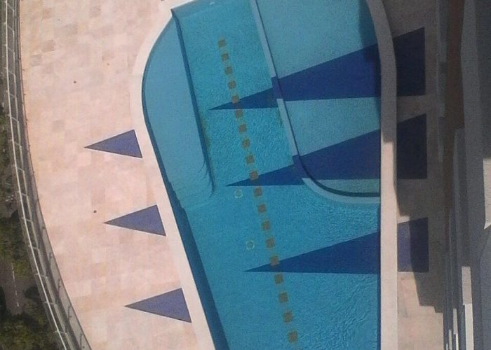 piscina proyecto cima bosques